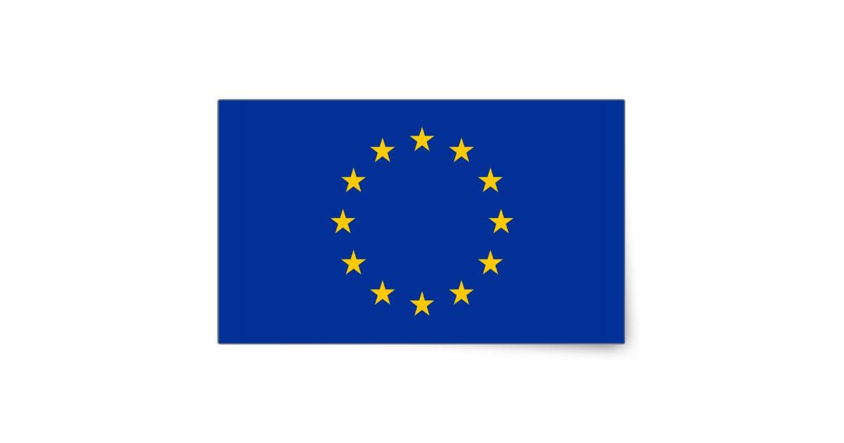 EU Flag | Alfa srl