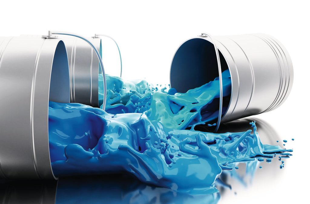 Water-borne coatings: what are the future global trends?